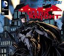 Batman: The Dark Knight (Volume 2) Issue 11