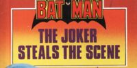 Batman: The Joker steals the Scene