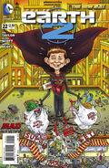 Earth 2 Vol 1-22 Cover-2