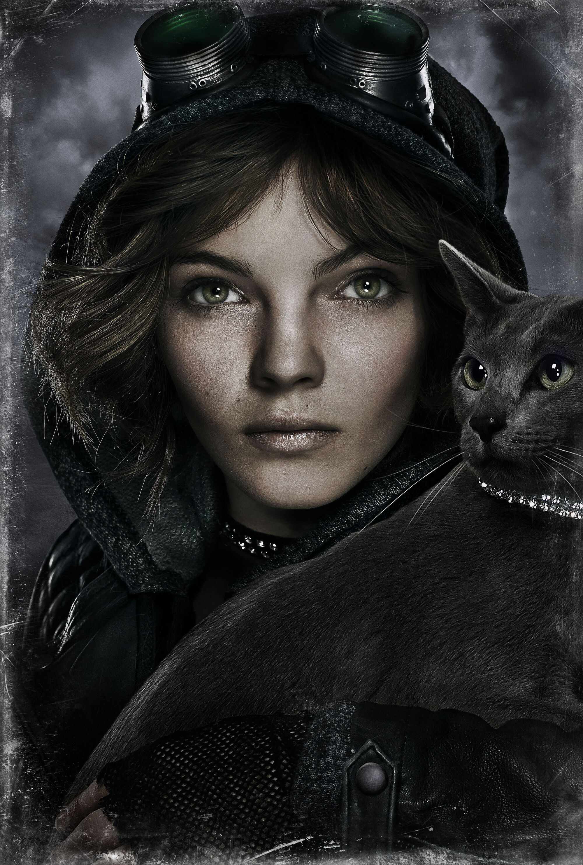 Selina Kyle (Camren Bicondova)/Gallery   Batman Wiki ...