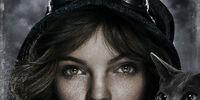 Selina Kyle (Camren Bicondova)/Gallery