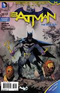 Batman Vol 2-33 Cover-4