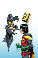Bat-Mite Vol 1-3 Cover-1 Teaser