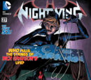 Nightwing (Volume 3) Issue 27