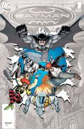 Batman Incorporated Vol 2-0 Cover-4 Teaser