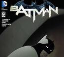 Batman (Volume 2) Issue 52