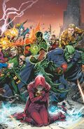 Justice League of America Vol 3-6 Cover-1 Teaser