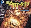 Batman Eternal (Volume 1) Issue 3
