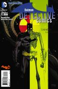 Detective Comics Vol 2-34 Cover-3