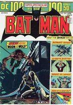 Batman255