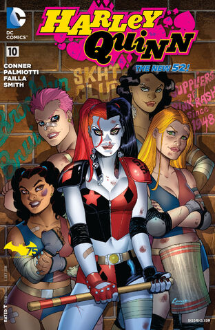 File:Harley Quinn Vol 2-10 Cover-1.jpg