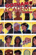 Gotham Academy Vol 1-14 Cover-1 Teaser