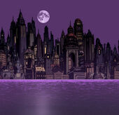 Gotham City (The Batman) 01