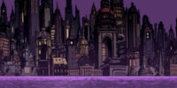 Gotham City (The Batman)