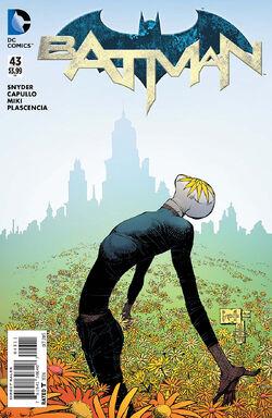 Batman Vol 2-43 Cover-1