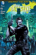 Detective Comics Vol 2-25 Cover-1