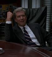Michael Murphy as Roscoe Jenkins