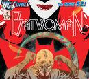 Batwoman (Volume 1) Issue 4