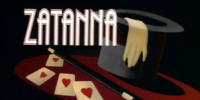 Zatanna (BTAS episode)