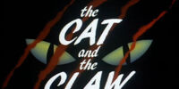The Cat and the Claw Part I