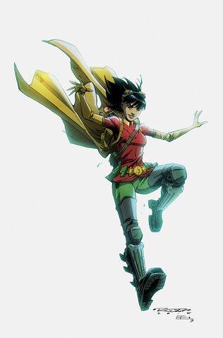 File:We Are Robin Volume 1 Teaser Poster-2.jpg