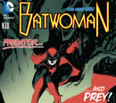Batwoman (Volume 1) Issue 31