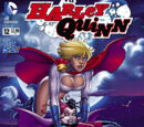 Harley Quinn (Volume 2) Issue 12