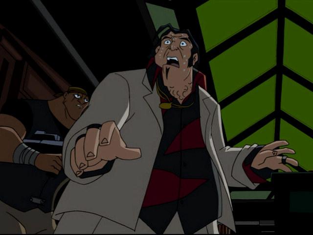 Rupert Thorne (The Batman) | Batman Wiki | Fandom powered by Wikia