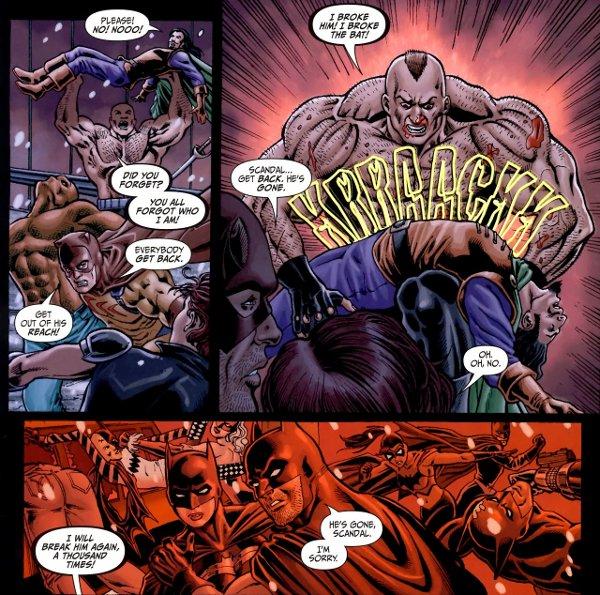 image secretsixbanegoescrazyjpg batman wiki
