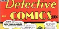 Detective Comics Issue 65