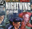 Nightwing (Volume 2) Issue 103