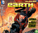 Earth 2 (Volume 1) Issue 18