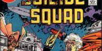 Suicide Squad Issue 34