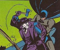 Joker-The Joker Returns