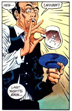 Alfred Pennyworth - Earth-43