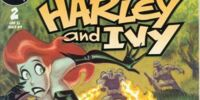Batman: Harley and Ivy part 2