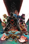 Earth 2 World's End Vol 1-1 Cover-1 Teaser