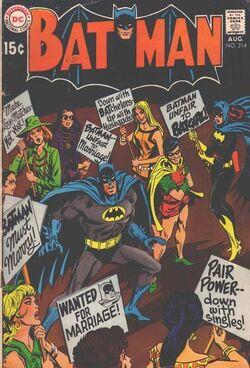 Batman214