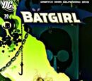 Batgirl Issue 70