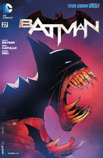Batman Vol 2-27 Cover-3