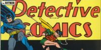Detective Comics Issue 86