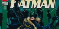 Batman Issue 532