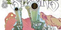 Gotham City Sirens Issue 24