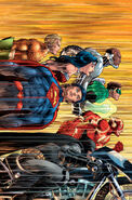 Justice League Vol 2-50 Cover-2 Teaser