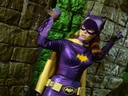 Yvonne craig as batgirl 01