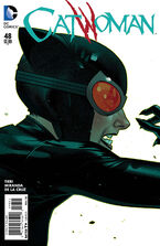 Catwoman Vol 4-48 Cover-1
