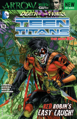 Teen Titans Vol 4-16 Cover-1