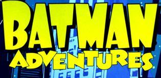 BatmanAdventures