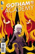 Gotham Academy Vol 1-12 Cover-1