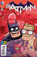 Batman Vol 2-42 Cover-2